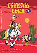 Nová dobrodružství Lucky Luka (2001)