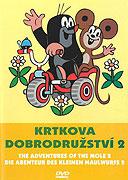 Krtek a buldozer (1975)