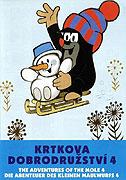 Krtek a metro (1997)