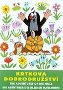 Krtek a paraplíčko (1971)