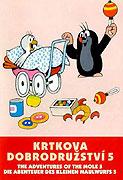 Krtek a vlaštovka (2000)