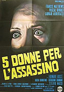 5 donne per l'assassino (1974)