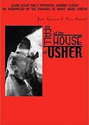 Pád domu Usherů (1928)
