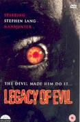 Dědictví zla (1995)