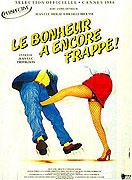 Bonheur a encore frappé, Le (1986)