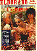 Historky Elysejských polí (1938)