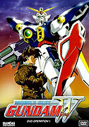 Shin kidō senki Gundam W (1995)