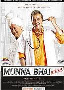 """MUDr. Munnabhai<span class=""""name-source"""">(festivalový název)</span> (2003)"""