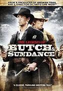 Mládí Butche Cassidyho a Sundance Kida (2006)