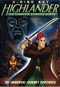 Highlander: The Animated Series (1994)