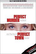 Dokonalá vražda, dokonalé město (2000)