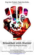 Breakfast with Hunter (2003)