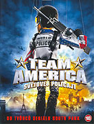 Team America: Světovej policajt (2004)