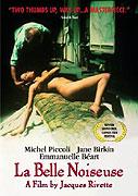 Krásná hašteřilka - Divertimento (1991)