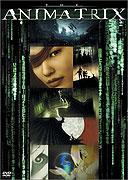 Animatrix: Přijímací zkouška (2003)