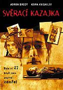 Svěrací kazajka (2005)
