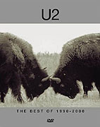 U2: The Best of 1990-2000 (2002)