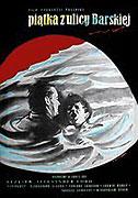 Pětka z Barské ulice (1954)