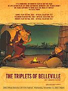 Trio z Belleville (2003)