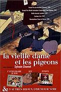 Stará dáma a holubi (1998)