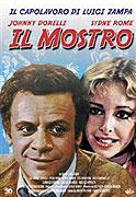 Mostro, Il (1977)