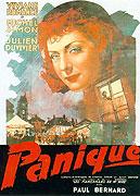 """Panika<span class=""""name-source"""">(festivalový název)</span> (1947)"""