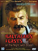 Baltazarova hostina aneb Noc se Stalinem (1989)