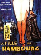 Fille de Hambourg, La (1958)