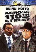 Přes 110. ulici (1972)