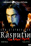 Rasputin: The Mad Monk (1966)