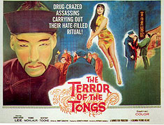 Terror of the Tongs, The (1961)