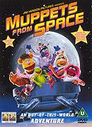 Muppeti z vesmíru (1999)