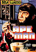 Ape Man, The (1943)