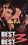 Karate tiger 7: Nejlepší z nejlepších 3 - Není cesty zpět (1995)