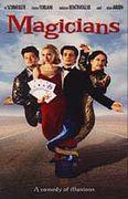 Kouzelníci (2000)