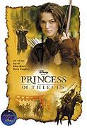 Princezna zlodějů (2001)
