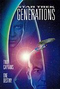 Star Trek VII: Generace (1994)