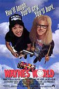 Wayneův svět (1992)