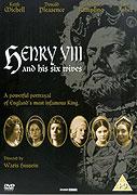 Jindřich VIII. a jeho šest žen (1972)