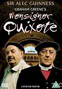 Monsignor Quixote (1985)