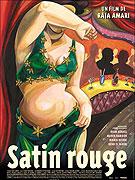 Satin rouge (2002)