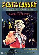 Příšerná chvíle (1927)