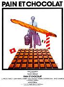 Chléb a čokoláda (1973)