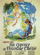 Rozmarná Caroline (1953)