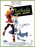 Nathalie, agent secret (1959)