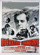 Opération tonnerre (1956)
