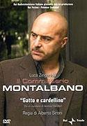 Komisař Montalbano: Kočka a kanárek (2002)