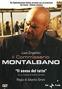 Komisař Montalbano: Po hmatu (2002)