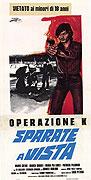 Operazione Kappa: sparate a vista (1977)