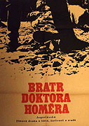 Bratr doktora Homéra (1968)